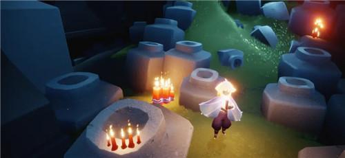 光遇7月22日季节蜡烛在哪里