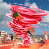 龙卷风毁灭模拟器