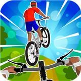 疯狂自行车测试版