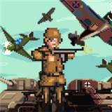 世界大战1944