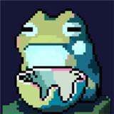 青蛙神像手游