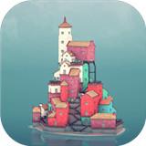 城镇建造模拟Townscaper