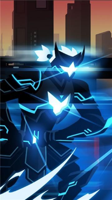 影子机器人手游截图