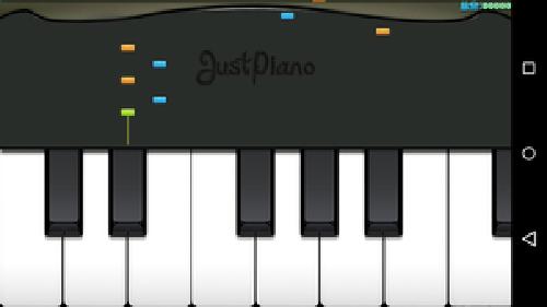极品钢琴截图