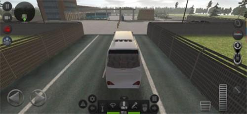 模拟巴士真实驾驶截图