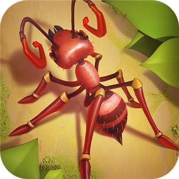 蚁族崛起手游