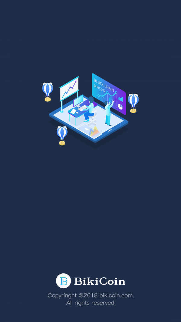 ZZM交易所app截图