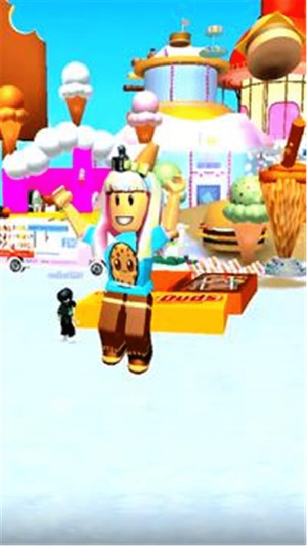 糖果世界公主逃脱截图