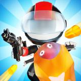 摩托车枪手