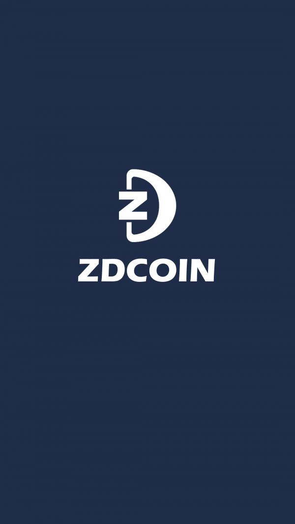 zdcoin交易所截图