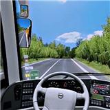 模拟公交车司机