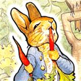 彼得兔的花园