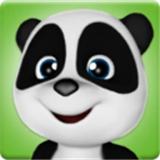 我的会说话的熊猫