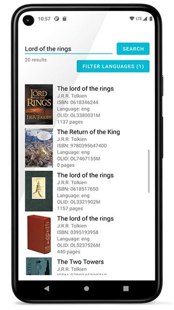 九州读书记录app截图