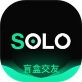 solobar盲盒交友